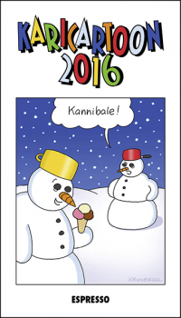 Karicartoon 2016